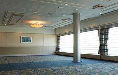 名古屋観光ホテル 小宴会場