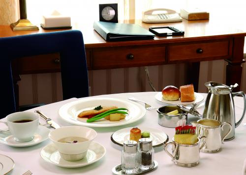 「プレシャスタイム」<br>~プライベート空間でお食事を楽しむ~