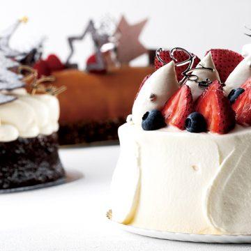 クリスマスケーキ2020&パーティーセット