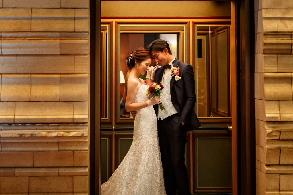Wedding Festa