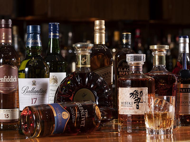 Bartender's Suggestion ~2021新春ボトルセレクション~