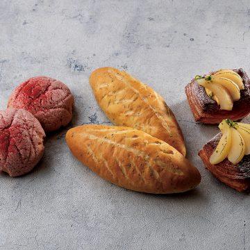 Winter Season Bread