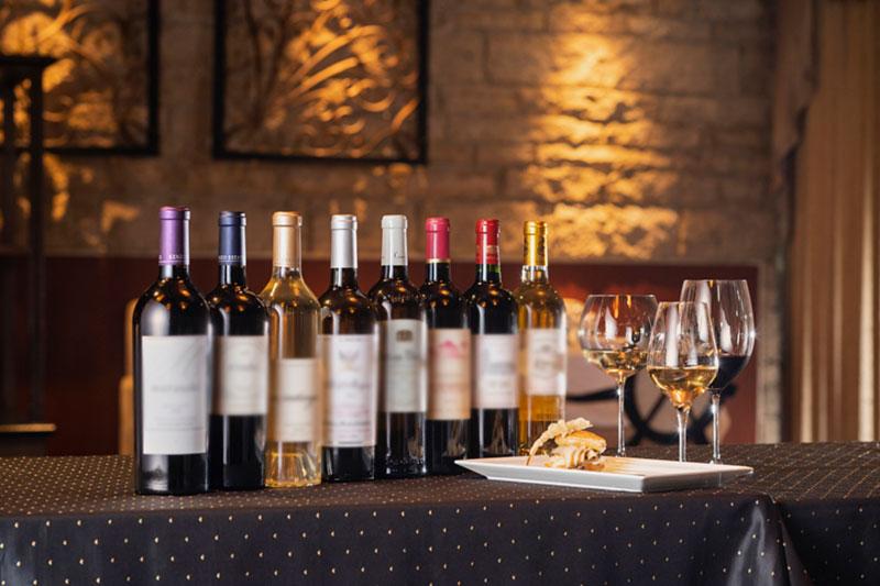 料理とワインのペアリングを愉しむ「ワインセミナー」