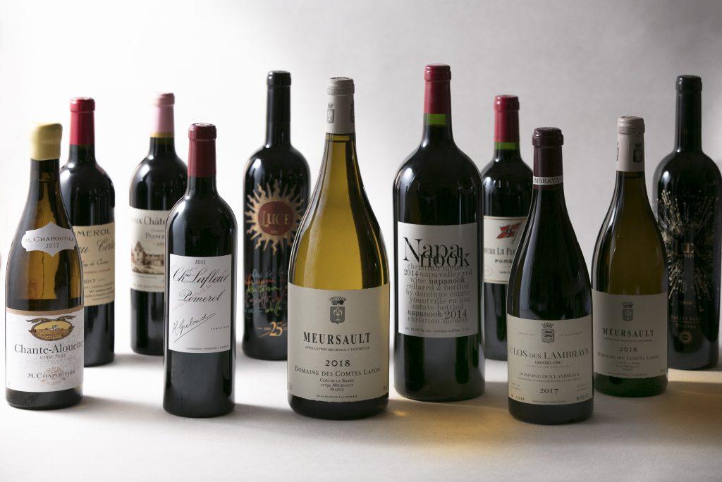 1周年記念特別価格 ワイン・日本酒