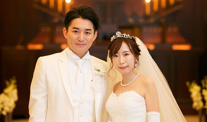 ATSUSHI & AYAKA