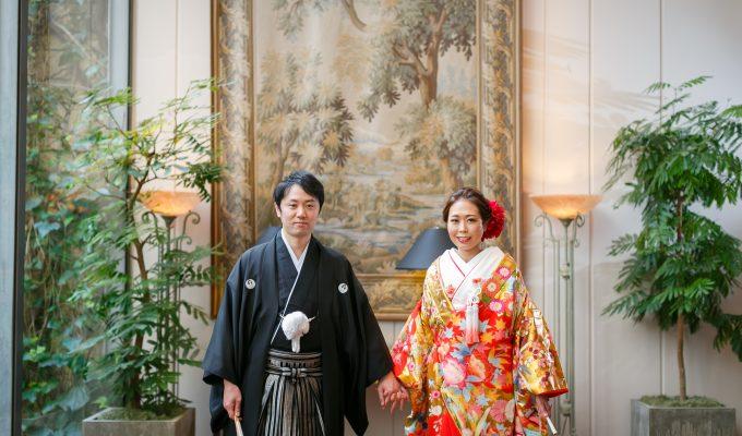 TATSUYA & TOMOKO