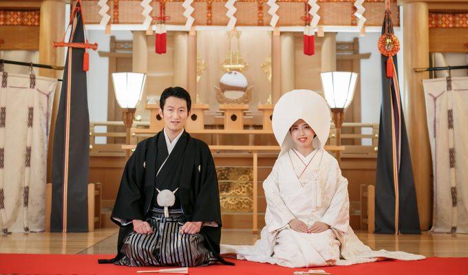 HIDEO & KASUMI